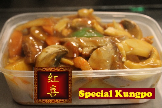 129a Special Kungpo