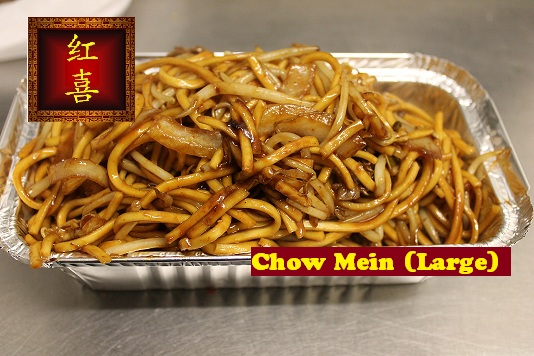 139b Chow Mein Large