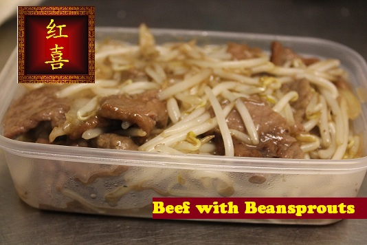 93 Bf Beansprouts